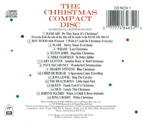 christmas_compactdisc