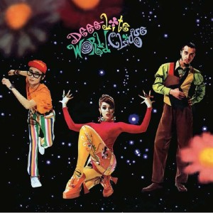 Deee-lite / World Clique 2CD deluxe edition