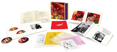 Paul McCartney / Flowers in the Dirt 4-disc deluxe edition