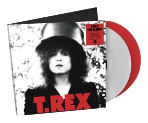 T. Rex / The Slider 2LP deluxe vinyl