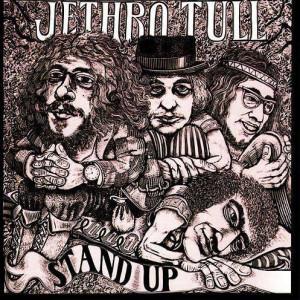 Jethro Tull / Stand Up (Steven Wilson Remix)