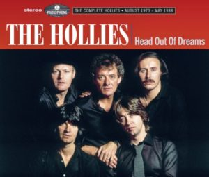 The Hollies / Head Out Of Dreams: The Complete Hollies August 1973 - May 1988