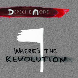 Depeche Mode / Where's The Revolution 2 x 12-inch