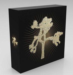 U2 / The Joshua Tree / super deluxe edition