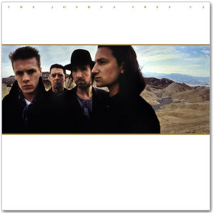 U2 / The Joshua Tree / 30th anniversary 2CD deluxe edition