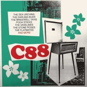 C88 / more indie-pop from the eighties