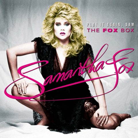 Samantha Fox / Play It Again, Sam: The Fox Box
