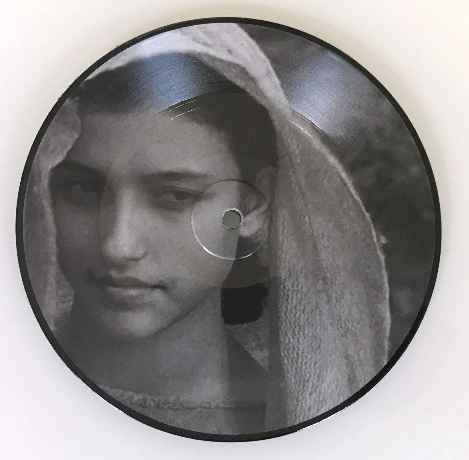 The Smiths / The Queen Is Dead / 7-inch picture disc 2017