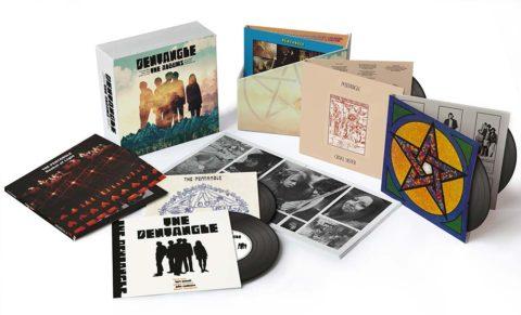 Pentangle / The Albums: 1968-1972