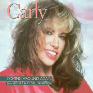 Carly Simon / Coming Around Again 30th anniversary deluxe edition
