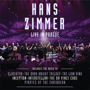 Hans Zimmer / Live in Prague