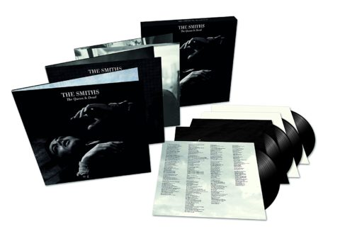 The Smiths / The Queen is Dead / 5LP vinyl box set