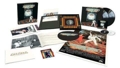 Saturday Night Fever / 40th anniversary super deluxe edition box set