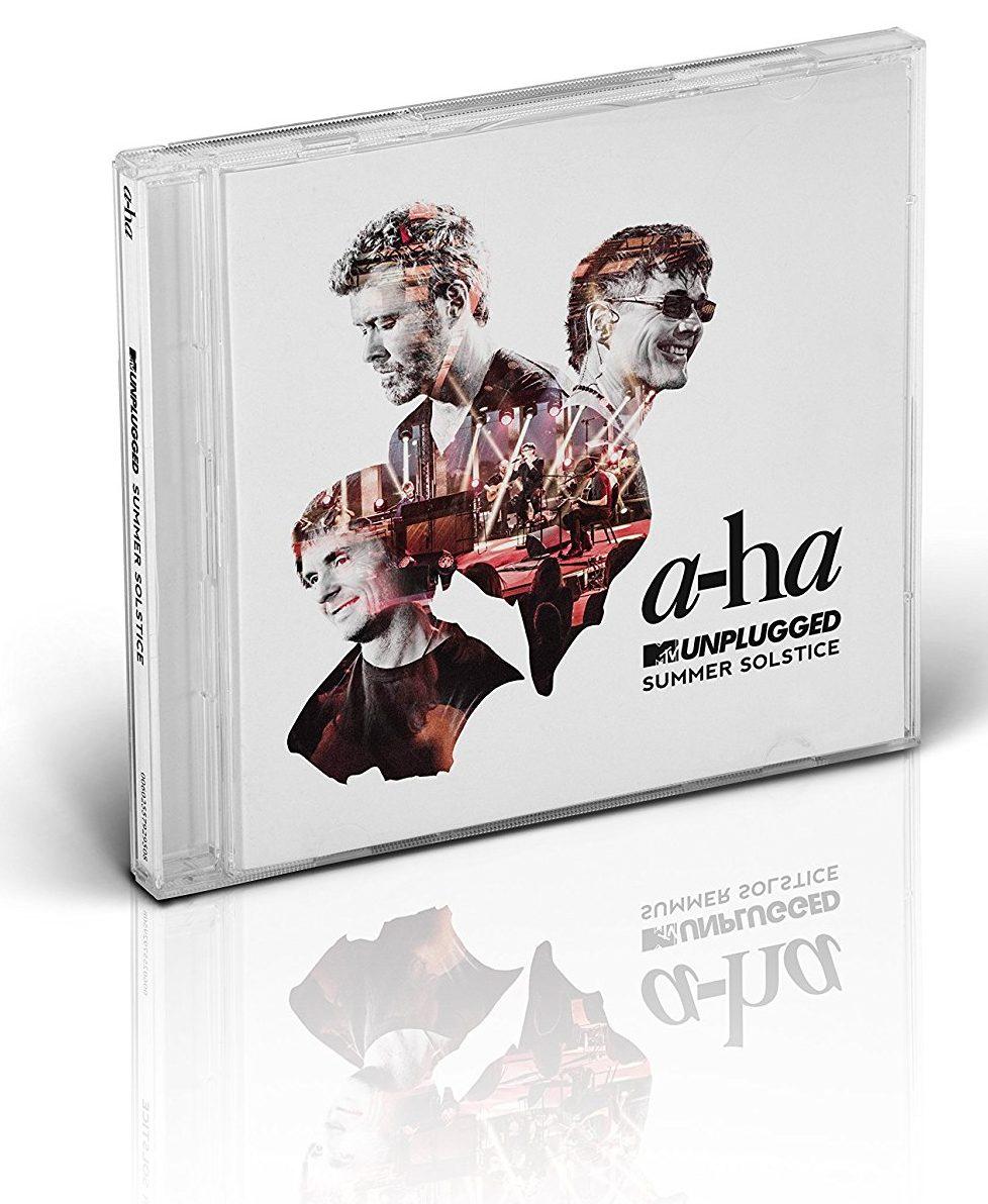 a-ha / MTV Unplugged: Summer Solstice - 2CD