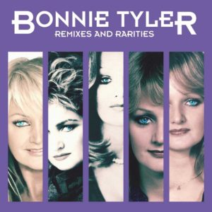 Bonnie Tyler / Remixes and Rarities / 2CD collection