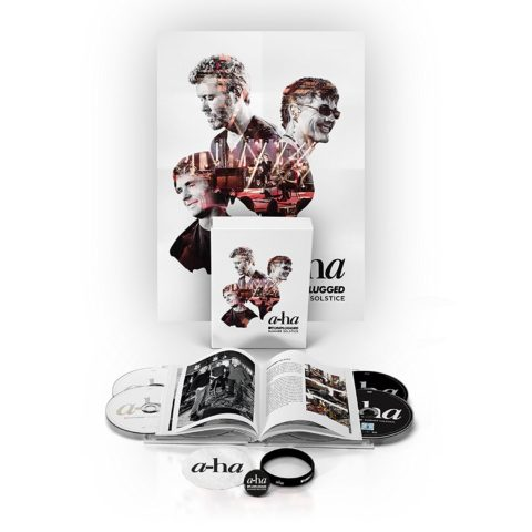 a-ha / MTV Unplugged: Summer Solstice - Fanbox