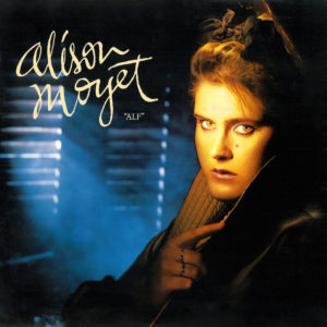 Alison Moyet / Alf vinyl remaster