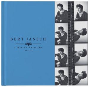 Bert Jansch / A Man I'd Rather Be (Part 1)