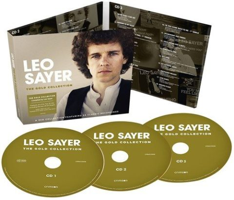 Leo Sayer / The Gold Collection