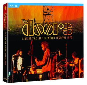 The Doors / Live at The Isle Of Wight Festival 1970