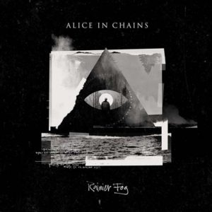 Alice in Chains / new album Rainier Fog