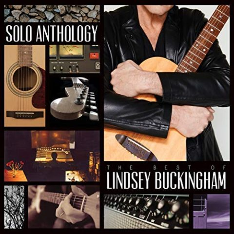 Lindsey Buckingham / Solo Anthology: The Best of Lindsey Buckingham