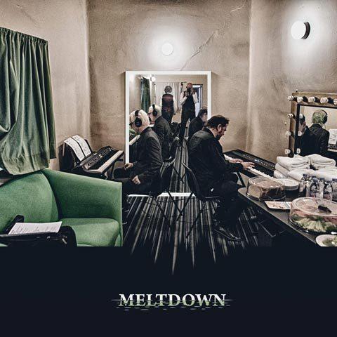 King Crimson / Meltdown (live in Mexico City)