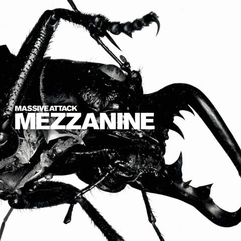 Massive Attack / Mezzanine 20th anniversary