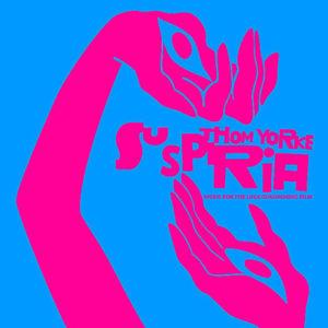 Thom Yorke / Suspiria (Music for the Luca Guadagnino Film) on pink vinyl