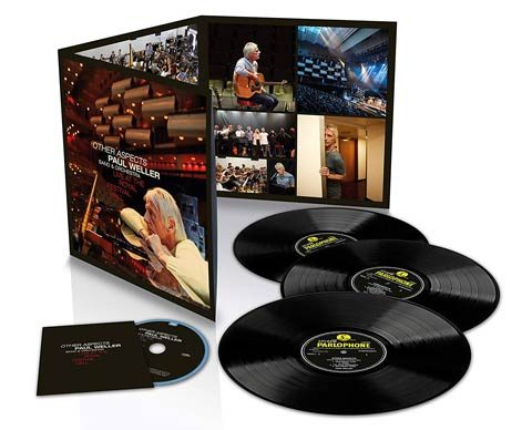 Paul Weller / Other Aspects: Live at the Royal Festival Hall