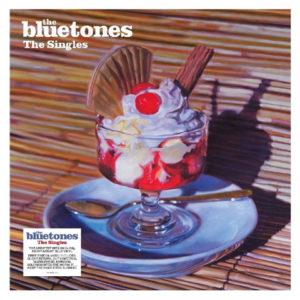 The Bluetones vinyl reissues