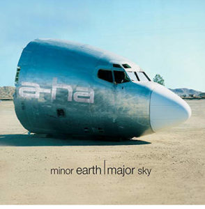 a-ha to release deluxe editions of Minor Earth Major Sky and Lifelines