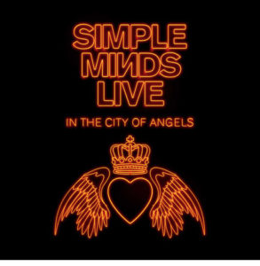 Simple Minds / In The City Of Angels live album