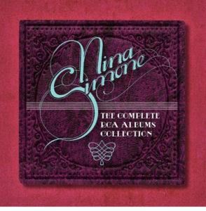 Nina Simone / The Complete RCA Albums Collection / 9CD box set