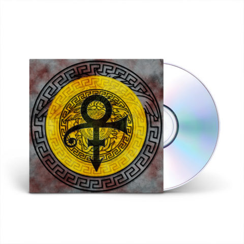 Prince / The Versace Experience (Prelude 2 Gold) CD reissue