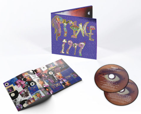 Prince / 1999 2CD deluxe edition