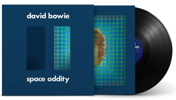 "MÁS BOX SETS DE BOWIE: ""CONVERSATION PIECE"" 1968-69"