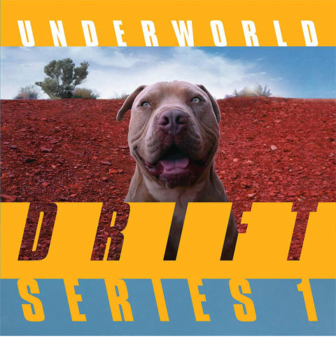 Underworld / Drift series 1 box set