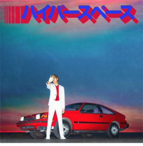 Beck / Hyperspace