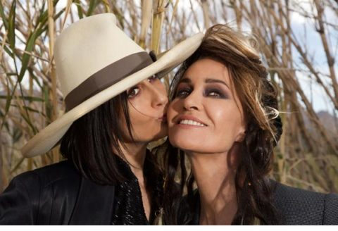 Shakespears Sister / interview