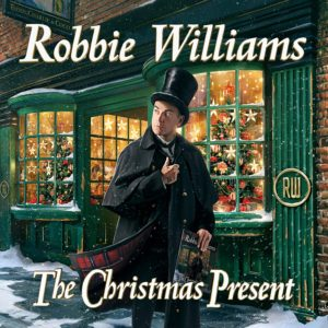 Robbie Williams / The Christmas Present