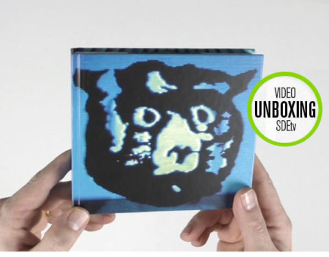 R.E.M. / Monster 25th anniversary super deluxe edition unboxing video