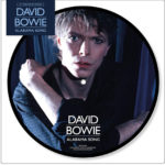 """David Bowie / Alabama Song 40th anniversary 7"""" picture disc"""