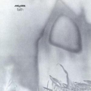 The Cure / Faith 2CD deluxe
