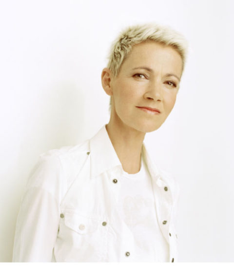 Marie Fredriksson / Roxette. Photo by Mattias Edwall