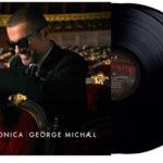 George Michael / Symphonica 2LP vinyl reissue