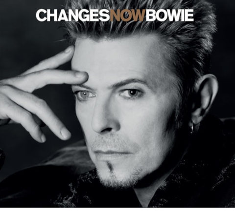 David Bowie / CHANGESNOWBOWIE