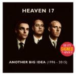 Heaven 17 / Another Big Idea 9CD box set