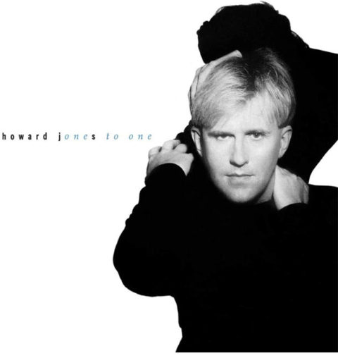 Howard Jones / One to One reissue review
