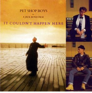 Pet Shop Boys / It Couldn't Happen Here to be released on blu-ray and DVD